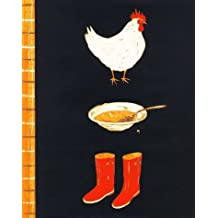 Chicken Soup, Boots