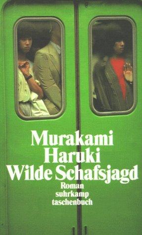 Wilde Schafsjagd par Haruki Murakami