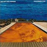 Songtexte von Red Hot Chili Peppers - Californication