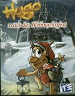 Hugo rettet das Weihnachtsfest