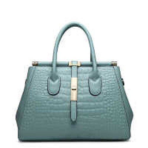 PACK Borse In Pelle Big Bag Ladies Borsa Borsa A Tracolla High End Qualità Dolce Perdita Di Peso,D:Apricot C:LakeBlue