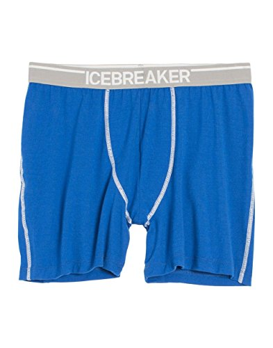 Icebreaker Men's Anatomica Body Fit Underwear