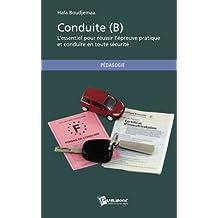 Conduite (B)