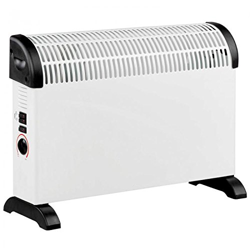 41B2BMnwPRL. SS500  - BARGAINS-Galore® 2000W Portable Electric Thermostat CONVECTOR Heater Winter 2KW Wall Mounted