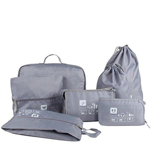 GBT Mehr Kapazität Reise Eintritt Paket gray