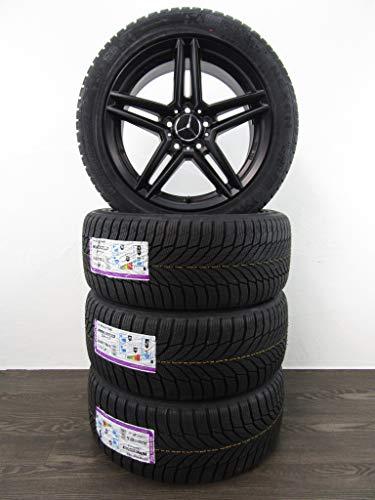 4 ruote invernali da 17 pollici, per Mercedes Classe E W212 S212 Vito 638 RIAL M10 NEXEN NEU