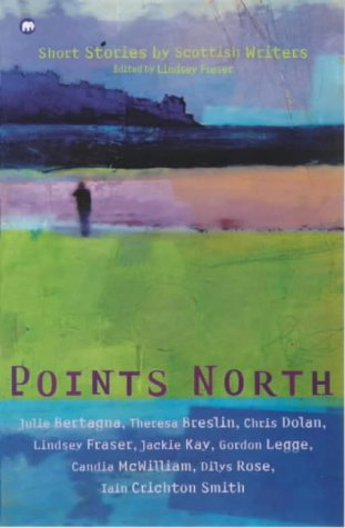Points north : short stories by Scottish writers