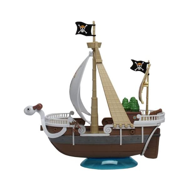 Bandai Hobby Going Merry Model Ship One Piece - Grand Ship Collection 3
