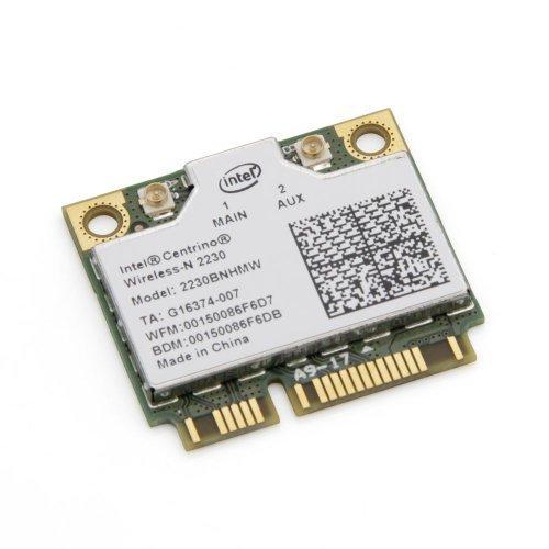 Intel Centrino 2230 Mini PCI Express Bluetooth 4.0 2230BNHMW IEEE 802. 11n WiFi y Bluetooth Combo adaptador 300 Mbps
