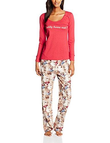 Arthur Pyjama Jersey Alex, Set Abbigliamento Sportivo Donna