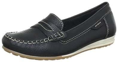 Marco Tozzi 2-2-24608-20, Chaussures basses femme - Noir (Black 001), 38 EU