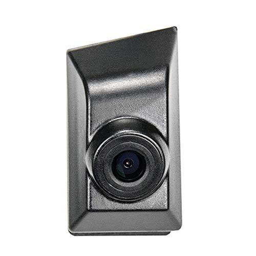 HD Frontkamera Einparkhilfe mit Nachtsicht 170° Weitwinkel Wasserdicht Farbkamera für BMW 3er F30 F31 316i/318i/320i/325i /335Li 2014-2015