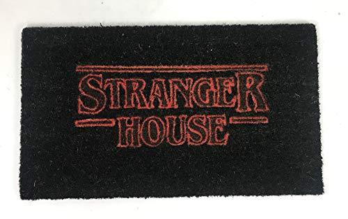 De'Carpet Felpudo Coco Entrada Casa Original Moderno Stranger Things H