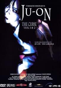 Ju-on - The Curse (Teil 1+2)