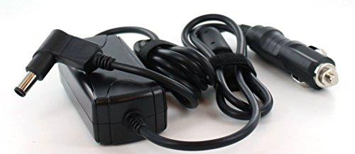 Dell-seriennummer (Akkuversum Ersatz KFZ Ladekabel kompatibel mit DELL LATITUDE D530|VOSTRO 3350 Laptop Netzteil)