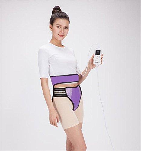Preisvergleich Produktbild Ferninfrarot Elektroheizung Ovarian Care Instrument Schützen Sie Die Taille,  Wärmen Sie Die Gebärmutter,  Lindern Sie Menstruationsschmerzen