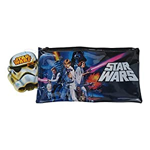 Star Wars New Hope estuche plano