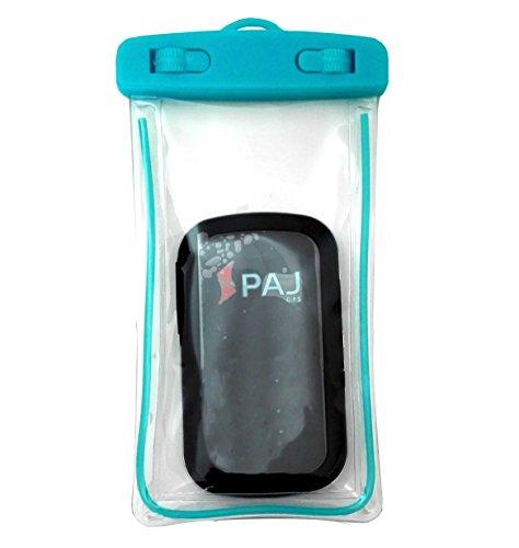 Schutztasche für GPS-Tracker - machen Sie ihren GPS-Tracker sicher - für viele Modelle - doppelter Sicherheitsverschluss - verstärkter Rahmen - Schutztasche für GPS-Sender und weitere Elektrogeräte -