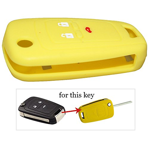 muchkey-car-key-cover-case-fit-for-gmc-chevrolet-aveo-malibu-equinox-camaro-sonic-cruze-2009-2014-se