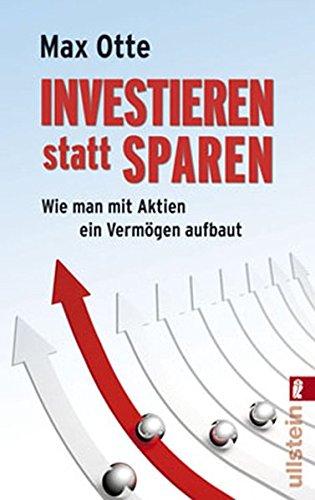 Investieren statt sparen: Wie man mit Aktien ein Vermögen aufbaut