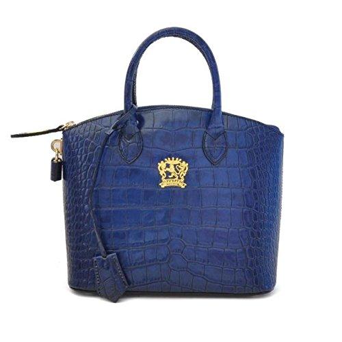 Pratesi Versilia petit sac - K348/P King (Bleu) Bleu