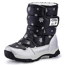 Botas de Nieve para ni os...