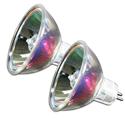 2x Halogen Replacement Disco Bulbs 24V 250W