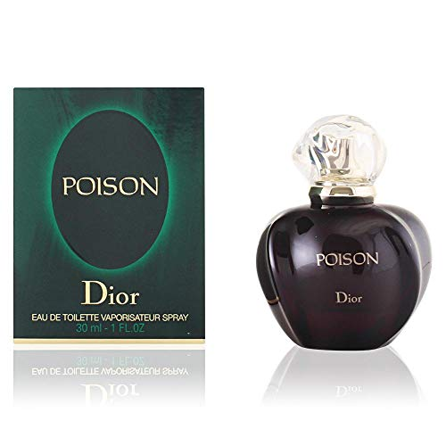 CHRISTIAN DIOR  Eau de Toilette Damen Poison  100 ml
