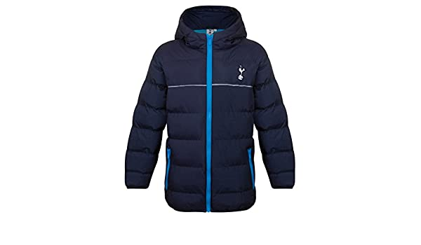 Jacke /& Hose Offizielles Merchandise Geschenk f/ür Fu/ßballfans Jungen Trainingsanzug Tottenham Hotspur FC