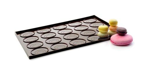 IBILI 789500 - Tapete Para Macarons &