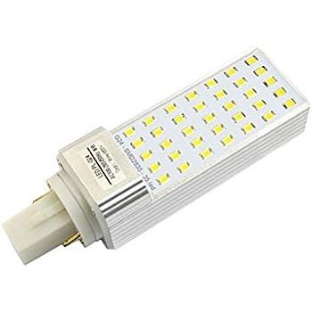 Ledbox Bombilla LED G24d-3 2, 8 W