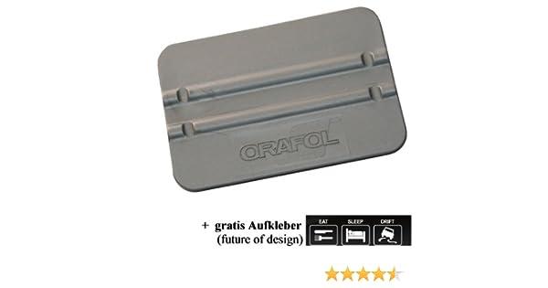 Orafol Rakel für Folien und Beschriftungen sowie Wandtattoos + ...