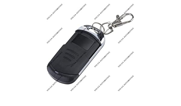 volga anti theft security alarm system for honda livo with 2 keys rh amazon in Grey Honda Livo Silver Honda Livo