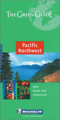 Pacific Northwest, N°1584 (en anglais)