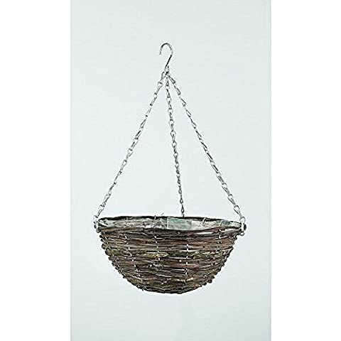 Gardman Growers Hanging Basket - 30cm (12