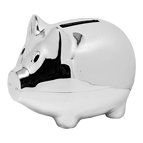 EDZARD Spardose, Sparschwein Piggy, Höhe 8 cm