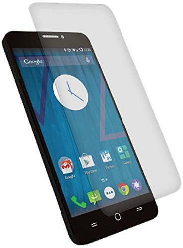 Kaira Brand 0.1 mm Tempered glass for Micromax Yureka Yu