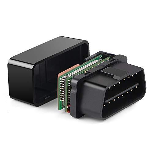 Auto OBD GPS Tracker-Micodus Plug in veicolo Tracker GPS location Spy OBD allarme SOS geo-fence OBD2Tracker Localizzatore ricarica senza