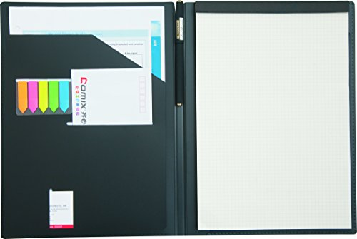 callas elite corporate a4 size polymer notepad , combo pack Callas Elite Corporate A4 Size Polymer Notepad , Combo Pack 41B2RfliiQL