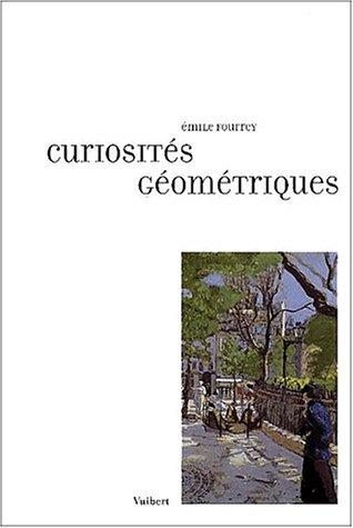 Curiosités géométriques