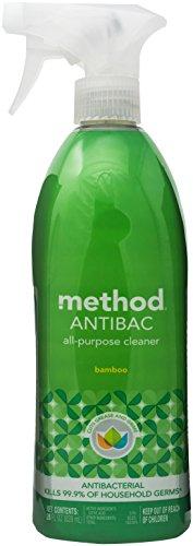 Method Antibac All Purpose Cleaner - 28 oz - Bamboo