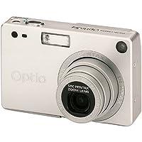Pentax Optio S4 Digitalkamera (4,0 Megapixel)