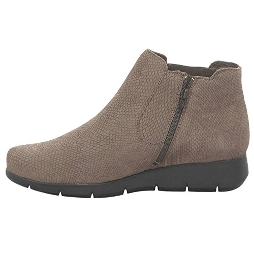 Mobils Womens Darly Nubuck Boots Gris