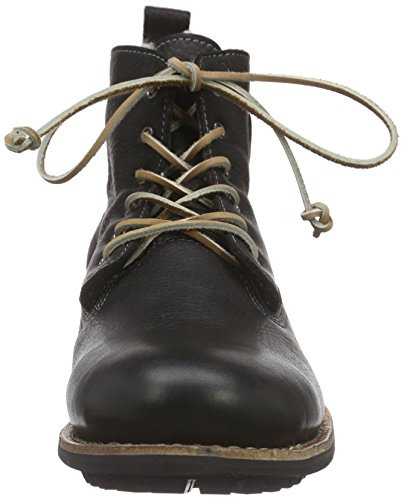 Blackstone Excellent, Boots homme Noir (Black)