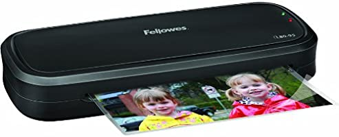 Fellowes L80 A4 Home Laminator