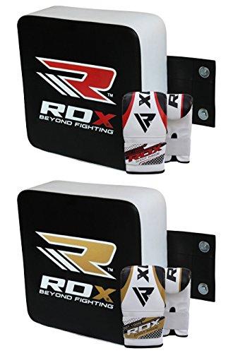 rdx-boxe-bouclier-mur-courbe-gants-mma-pattes-dours-entrainement-thai-paos-de-frappe-cible