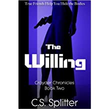 The Willing (Crayder Chronicles Book 2)