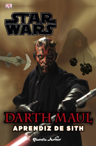 Star Wars. Darth Maul, aprendiz de Sith (Star Wars Especiales)
