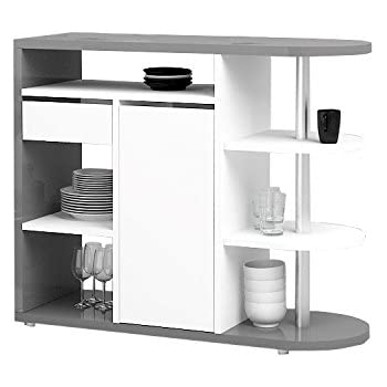 bartisch charles bartheke tresen stehtisch k chentheke. Black Bedroom Furniture Sets. Home Design Ideas