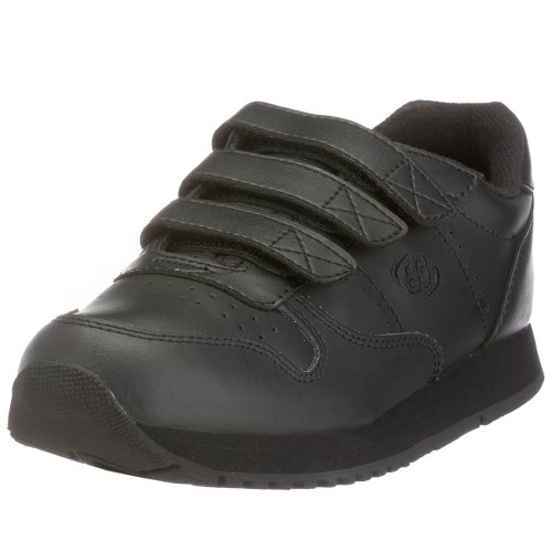 Brütting Diamond Classic V 121008, Scarpe da tennis donna Nero